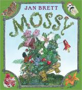 Mossy cover
