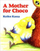 A Mother for Choco cover