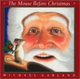 The Mouse Before Christmas cover