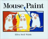 Mouse Paint cover