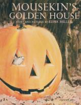 Mousekin's Golden House cover
