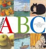 Museum ABC cover