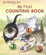 My First Counting Book cover