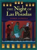 The Night of Las Posadas cover