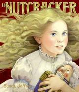 The Nutcracker cover
