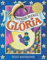 Officer Buckle and Gloria cover