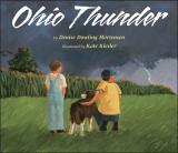 Ohio Thunder cover