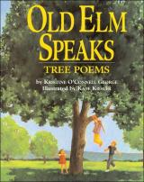 Old Elm Speaks cover