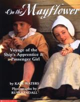 On the Mayflower cover