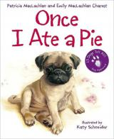 Once I Ate a Pie cover