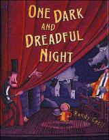 One Dark and Dreadful Night cover