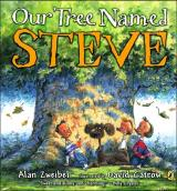 Out Tree Named Steve cover