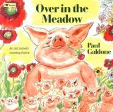 Over in the Meadow cover