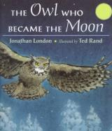 The Owl Who Became the Moon cover