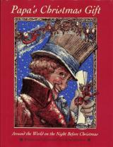 Papa's Christmas Gift cover