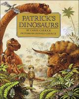 Patrick's Dinosaurs cover