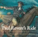 Paul Revere's Ride The Landlord's Tale cover