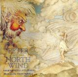 Peter and the North Wind cover
