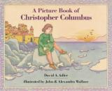 A Picture Book of Christopher Columbus cover