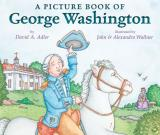 Picture Book of George Washington cover