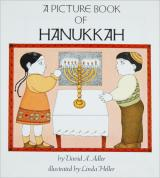 A Picture Book of Hanukkah cover