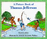 Picture Book of Thomas Jefferson cover