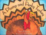 A Plump and Perky Turkey cover
