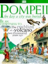 Pompeii: the day a city was buried cover