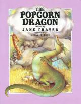 Popcorn Dragon cover