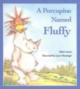 A Porcupine Named Fluffy cover