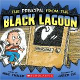 Principal from the Black Lagoon cover