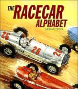 The Racecar Alphabet cover