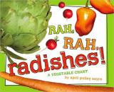 Rah, Rah, Radishes! cover