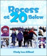 Recess at 20 Below cover