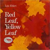 Red Leaf, Yellow Leaf cover