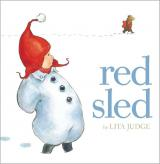 Red Sled cover