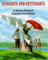 Redcoats and Petticoats cover