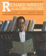 Richard Wright and the Library Card cover