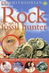 Rock and Fossil Hunter cover
