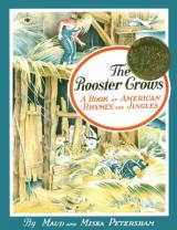 The Rooster Crows cover