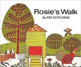 Rosie's Walk cover