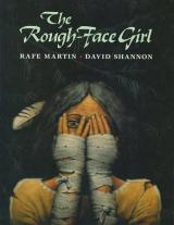 The Rough-Face Girl cover