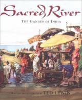 Sacred River cover
