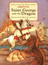 Saint George and the Dragon cover