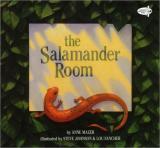 The Salamander Room cover