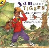 Sam and the Tigers cover