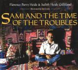 Sami and the Time of the Troubles cover