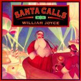 Santa Calls cover
