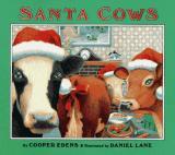 Santa Cows cover