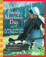 Sarah Morton's Day cover